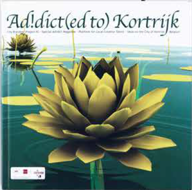 Addicted to Kortrijk